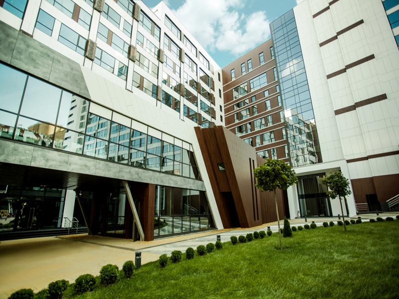 Коммерческая недвижимость в 35 комплексе Аренда офиса Илимская улица