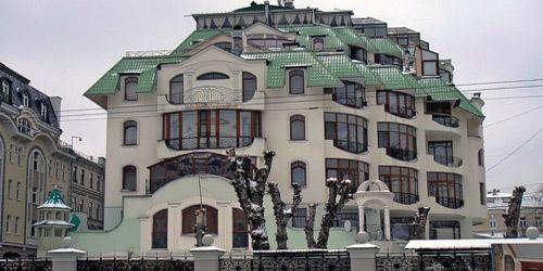 b65df43bde280 Элитные квартиры москвы, элитная жилая недвижимость, элитные ...
