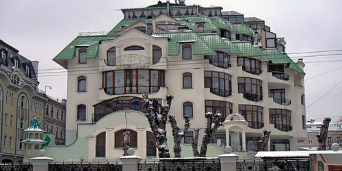 аренда офиса метро белорусская москва